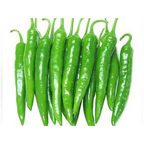 Green Chili/Red Chili