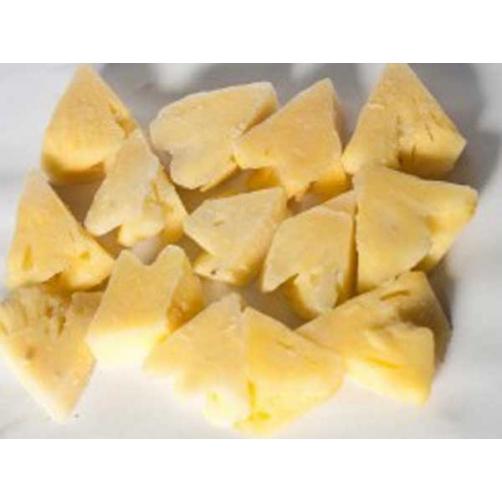 Frozen Pineapple Arc Cut
