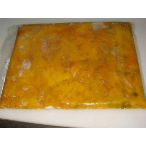 Frozen Roasted Japanese Pumpkin Paste