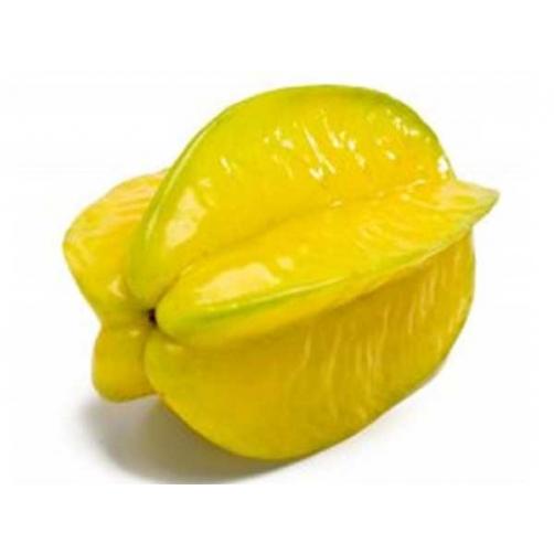 Frozen Starfruit