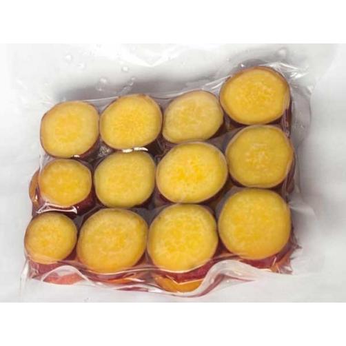 Frozen Sweet Potato With Sugar