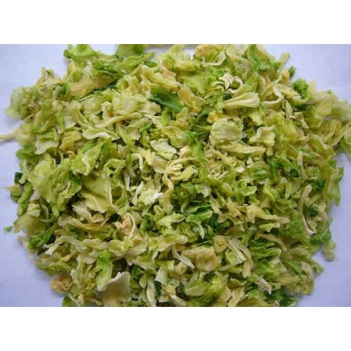 Dried Cabbage