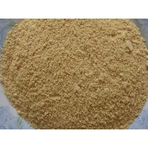 Flour Ginger