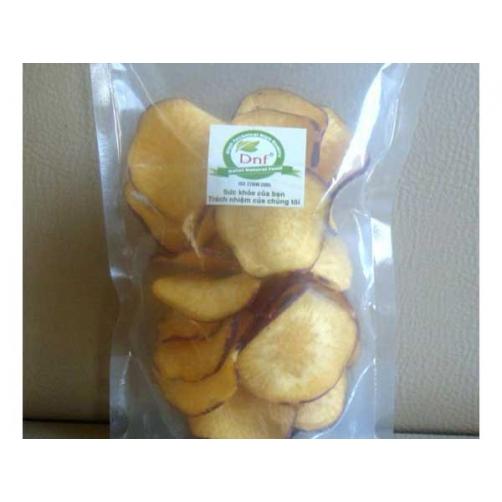 Crispy Vacuum Fried Sweet Potato Chip